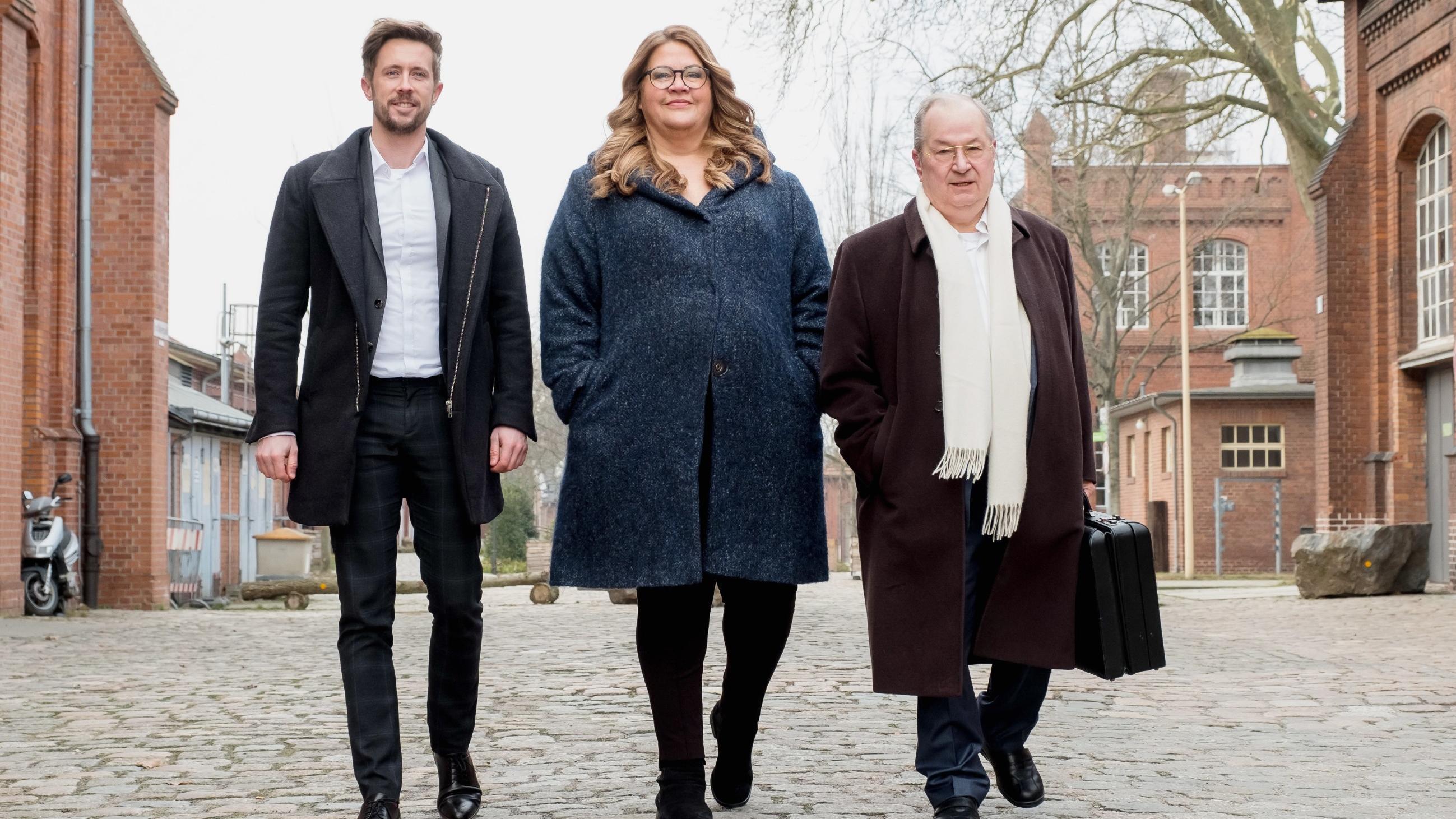 Ilka Bessin: Sie hilft Hartz-IV-Empfängern im TV