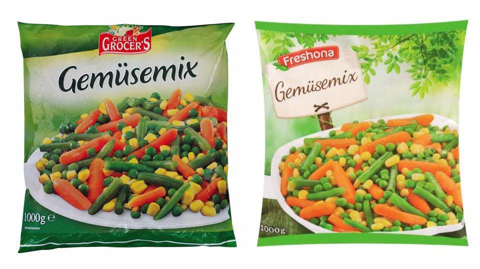 Lidl ruft Gemüsemix zurück und warnt vor Verzehr