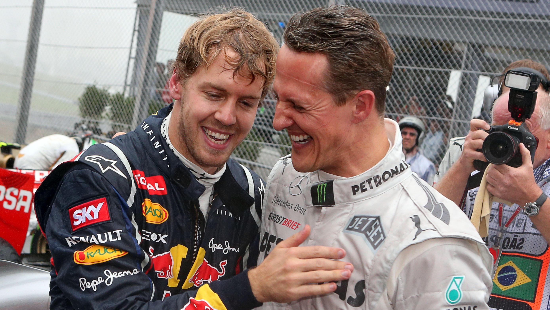 Formel 1: Hamilton verlängert bei Mercedes bis 2020