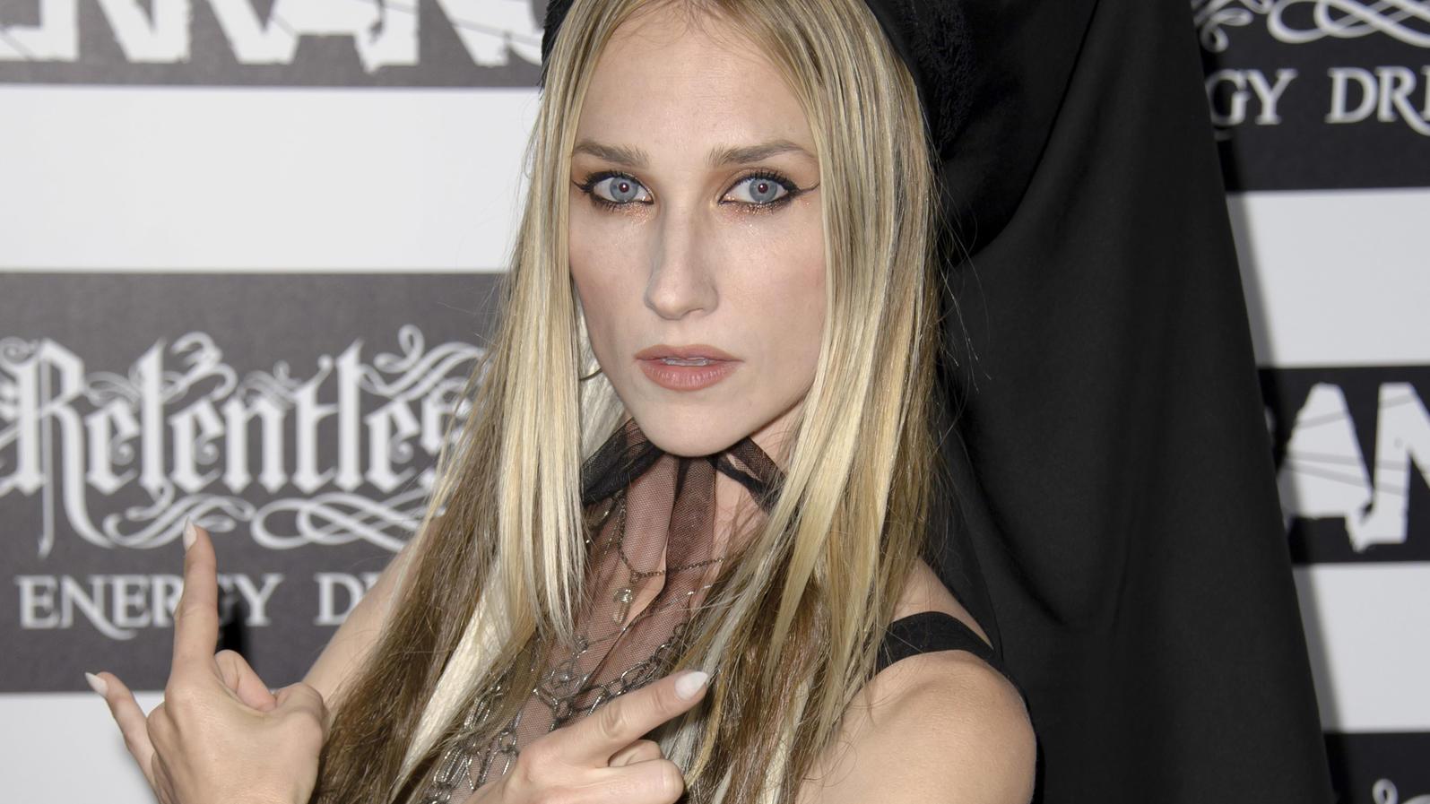 Tod mit 43! Metal-Sängerin Jill Janus scheidet aus dem Leben