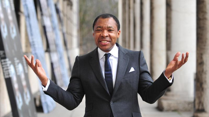 Ex-Museumschef Enwezor: Ich war