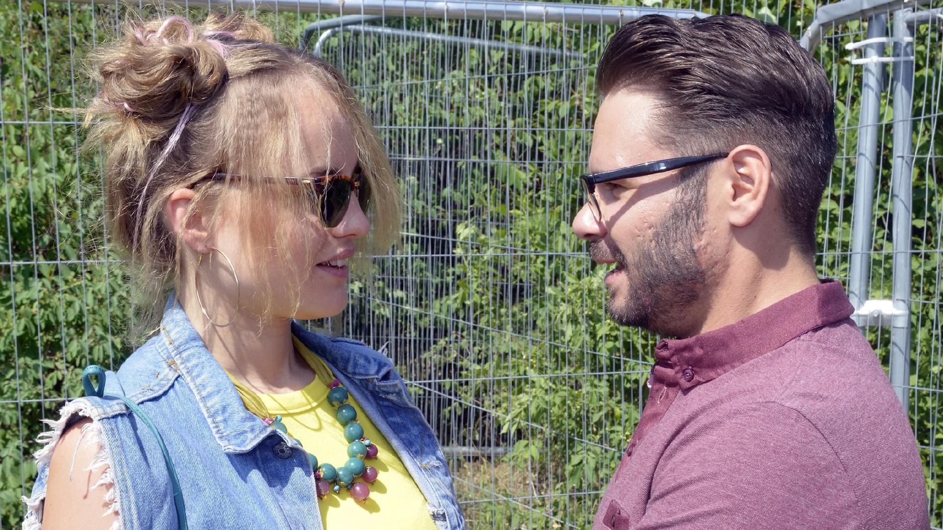 GZSZ-Star Luise von Finckh: Sie kehrt zurück ans Set