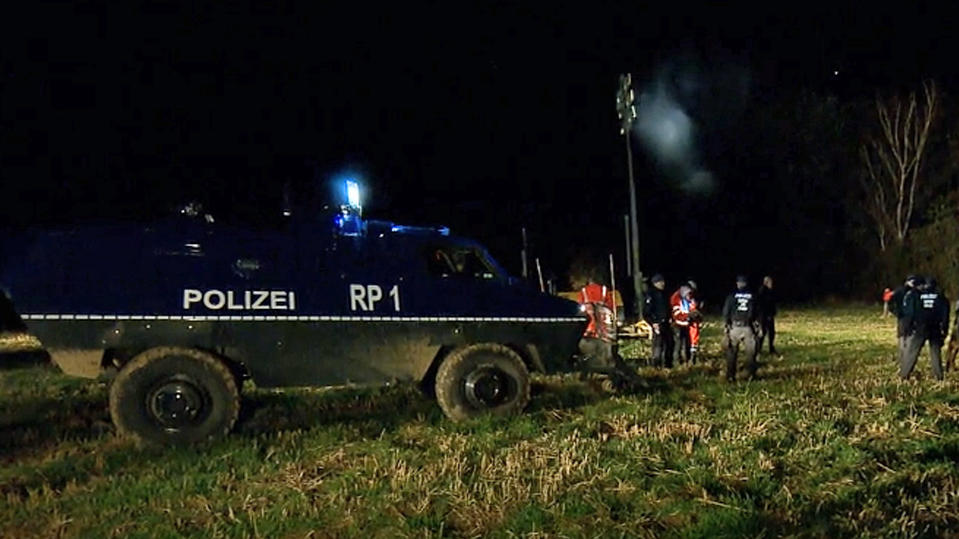 Hambacher Forst: Gericht stoppt Rodung
