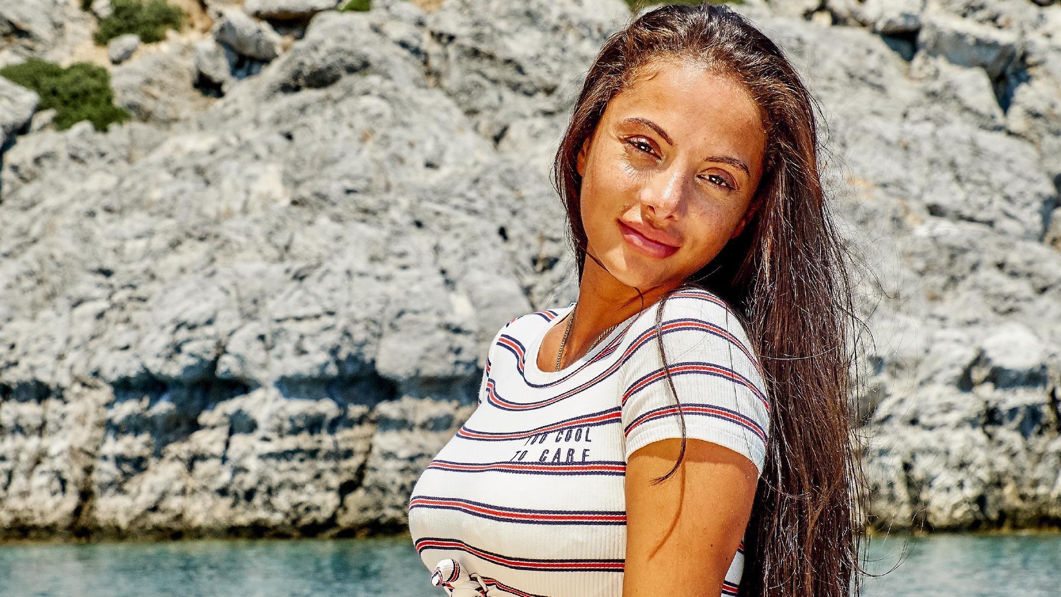 Adam sucht Eva 2018: Emilija Mihailova interessiert sich