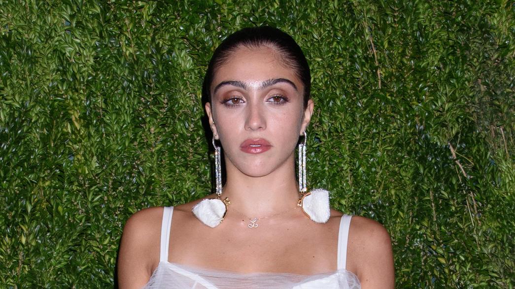 Lourdes Leon: Mit diesem Look provoziert sie die Modewelt