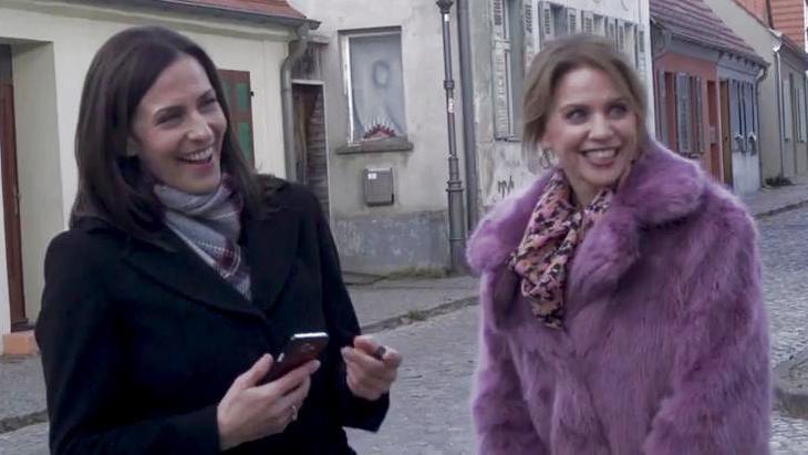 GZSZ-News: Gisa Zach spielt die Hauptrolle Yvonne Bode