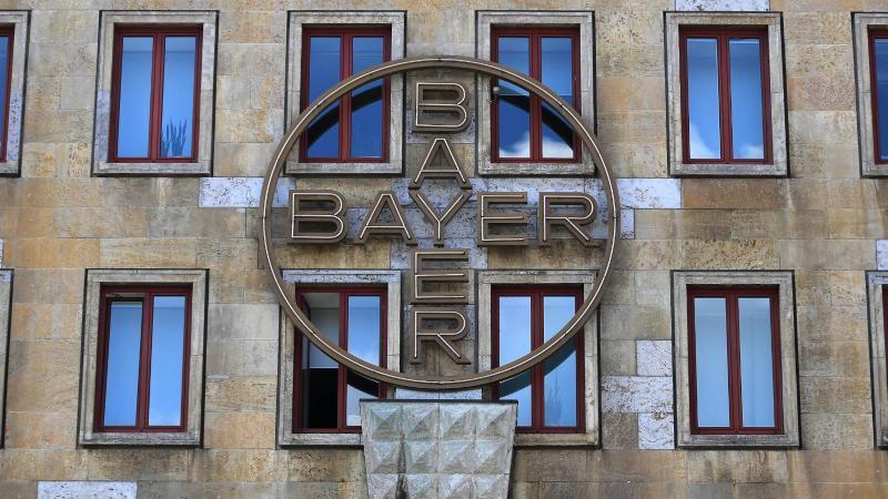 Bayer plant Stellenabbau in Deutschland