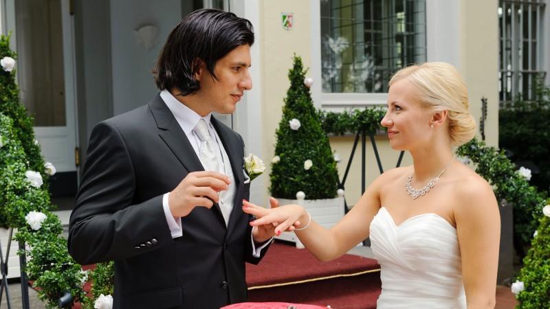 wie man einen Millionär im wirklichen Leben heiratet