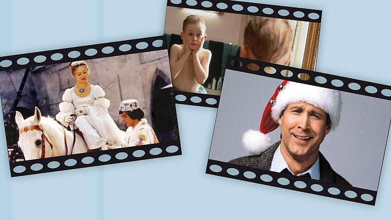 Die schönsten Weihnachtsfilme für Kinder