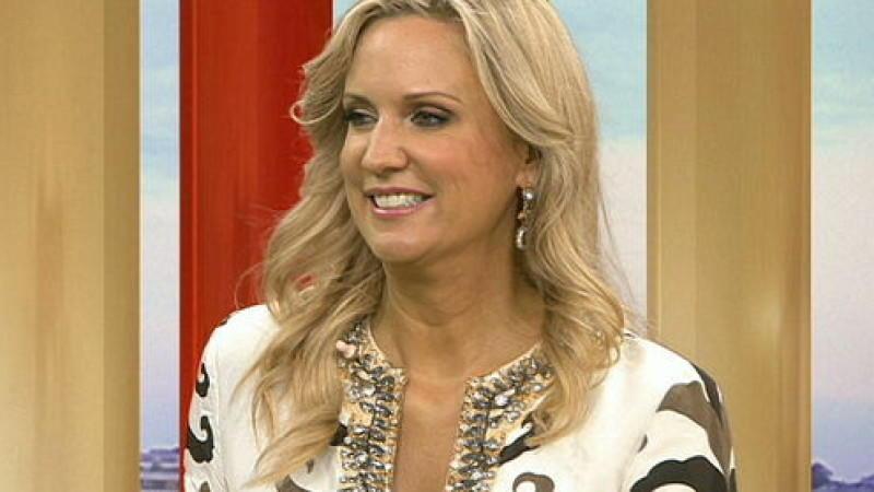 Bettina von Schimmelmann: Promi-Expertin bei Guten Morgen