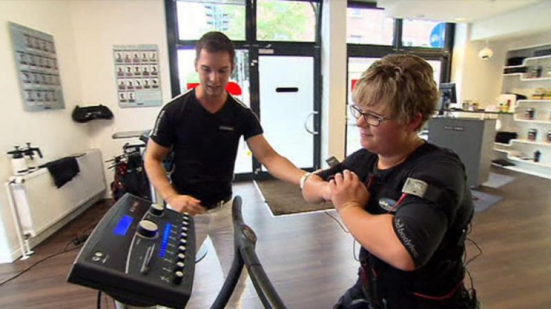 ems training schlank werden mit elektrischer muskelstimulation. Black Bedroom Furniture Sets. Home Design Ideas