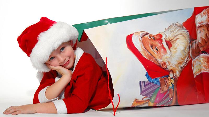 Weihnachtskarten selbst gestalten tolle ideen f r kinderfotos - Weihnachtskarten selbst gestalten mit foto ...