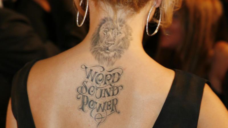 Tattoo-Entfernung: Vieles bleibt für immer