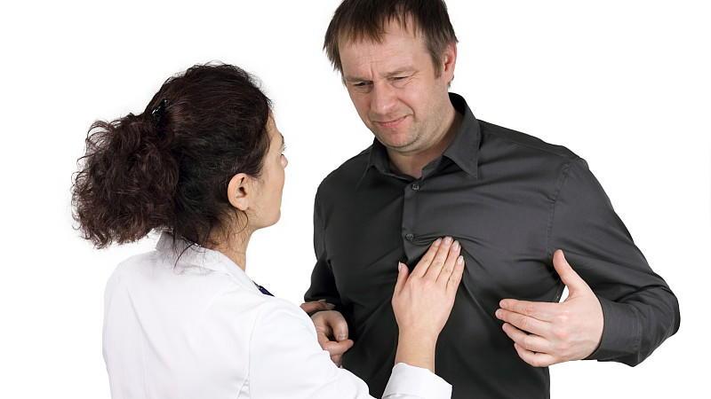 empfohlene vorsorgeuntersuchungen männer