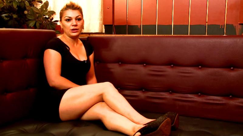 Prostituierte und Mutter: Anka geht für ihre Tochter