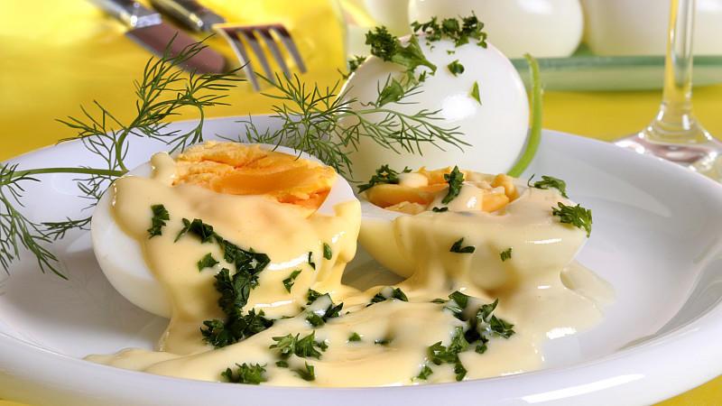 eier rezepte gef llte eier parmesaneier und mehr selber machen. Black Bedroom Furniture Sets. Home Design Ideas