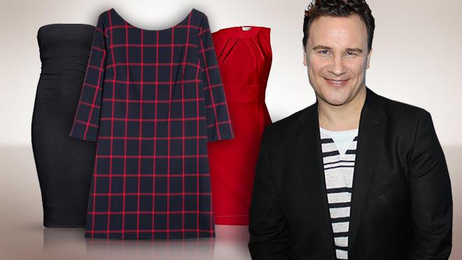 etuikleid minikleid und co guido maria kretschmer zeigt wem welches kleid steht. Black Bedroom Furniture Sets. Home Design Ideas