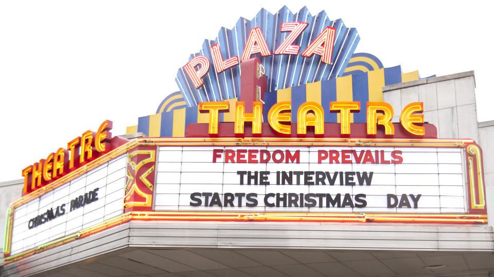 Trotz Terrordrohungen: \'The Interview\' läuft Weihnachten in USA