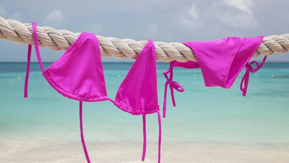bikini und badeanzug richtig waschen sechs pflegetipps f r ihre badebekleidung. Black Bedroom Furniture Sets. Home Design Ideas