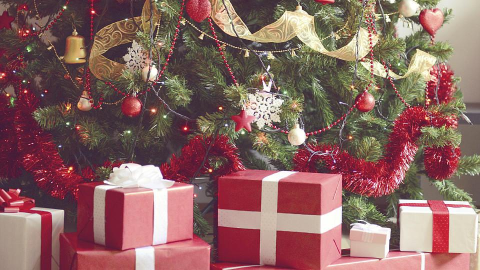 Geschenkflut unterm Weihnachtsbaum? Die Top 5 Expertentipps
