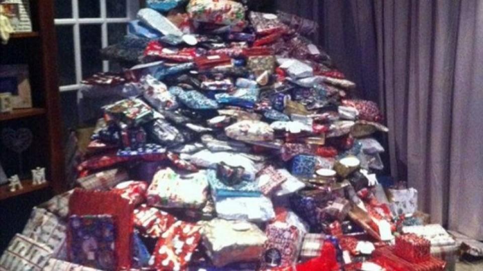 Weihnachtsgeschenke für Kinder: Mutter bestellt fast 300 Geschenke ...