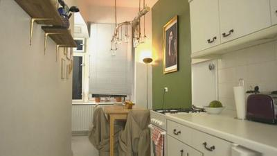alte k che neue fronten action wandrek industrieel. Black Bedroom Furniture Sets. Home Design Ideas