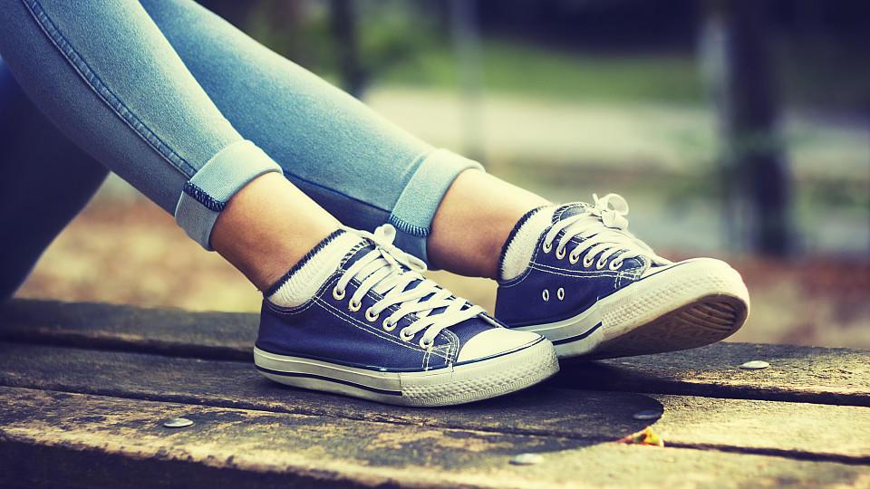 Schuhe weiten, stinkende Schuhe behandeln & Co.: Geniale Lifehacks ...