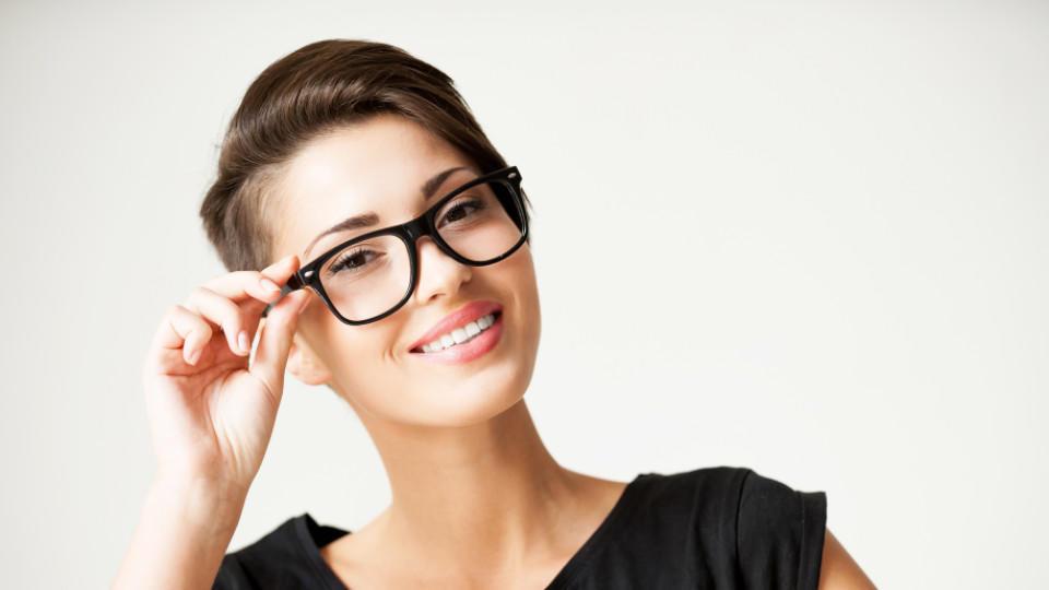 Brillen: Welche Brille zu welcher Gesichtsform?