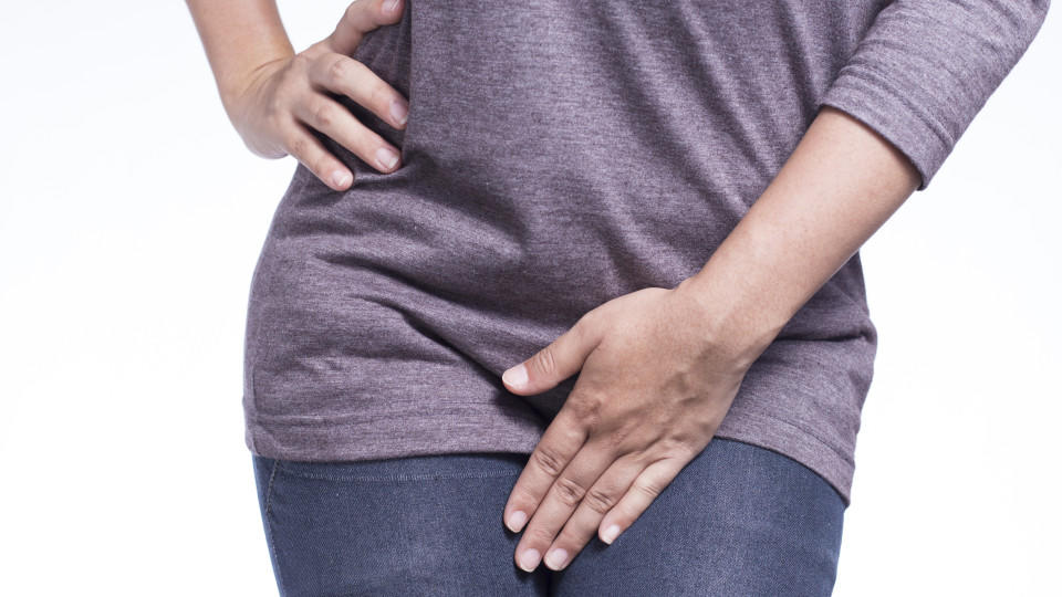 Chlamydien, Myome: Krankheiten der Gebärmutter