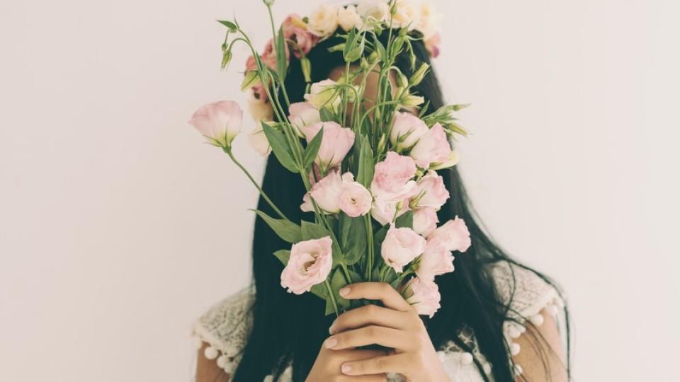 Rosen: Was die Farbe der Blume über seine Gefühle verrät