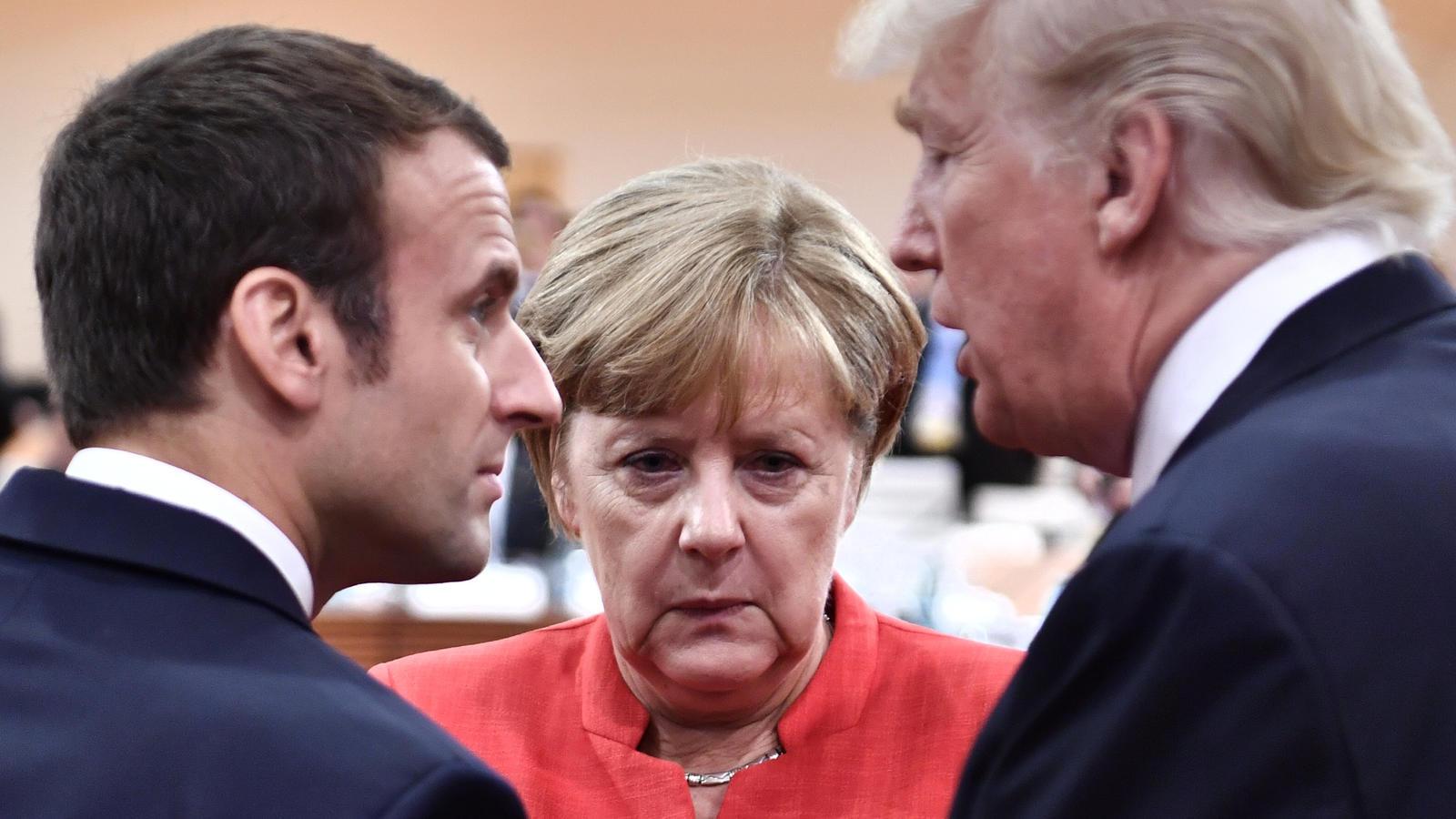 EU weiter von US-Zöllen auf Stahl und Aluminium befreit