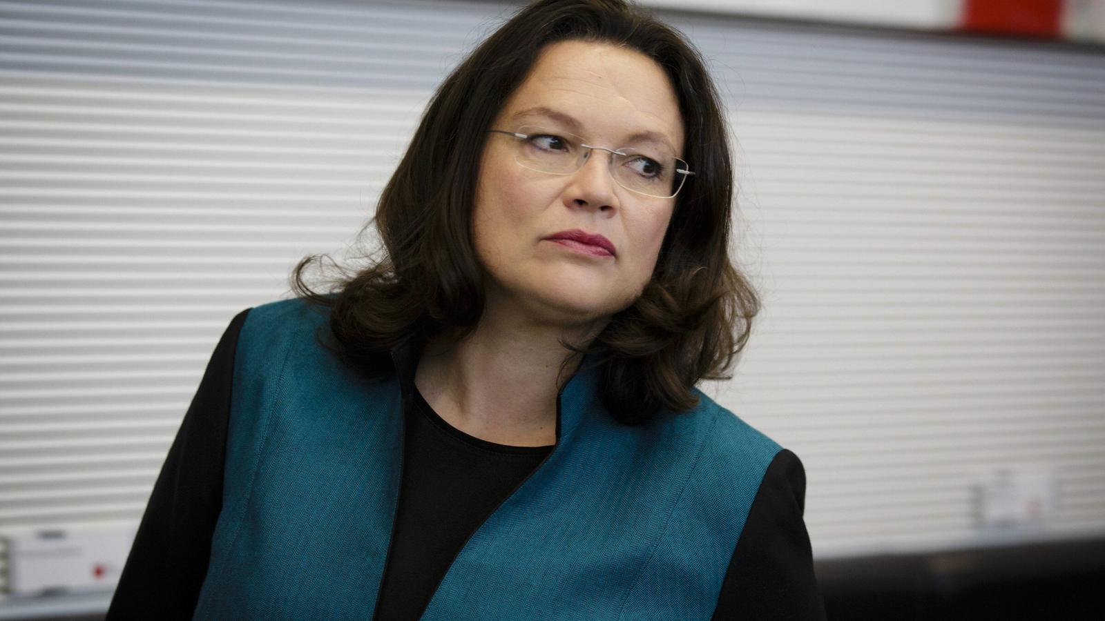 In-die-Fresse-Spruch-Andrea-Nahles-rgert-sich-ber-sich-selbst