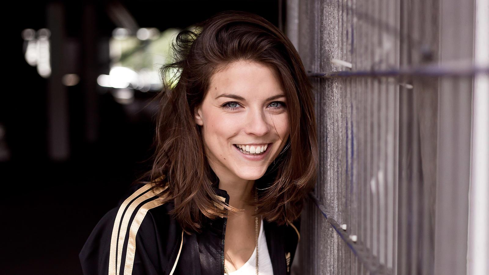 AWZ-Star Maike Johanna Reuter steht auf beide Geschlechter