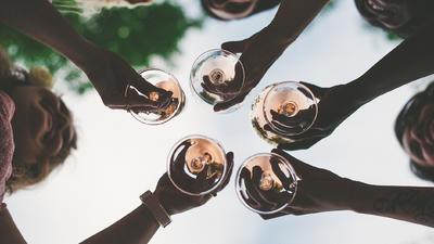 DIY-Hochzeit: Machen Sie die Hochzeitsdeko doch selbst!