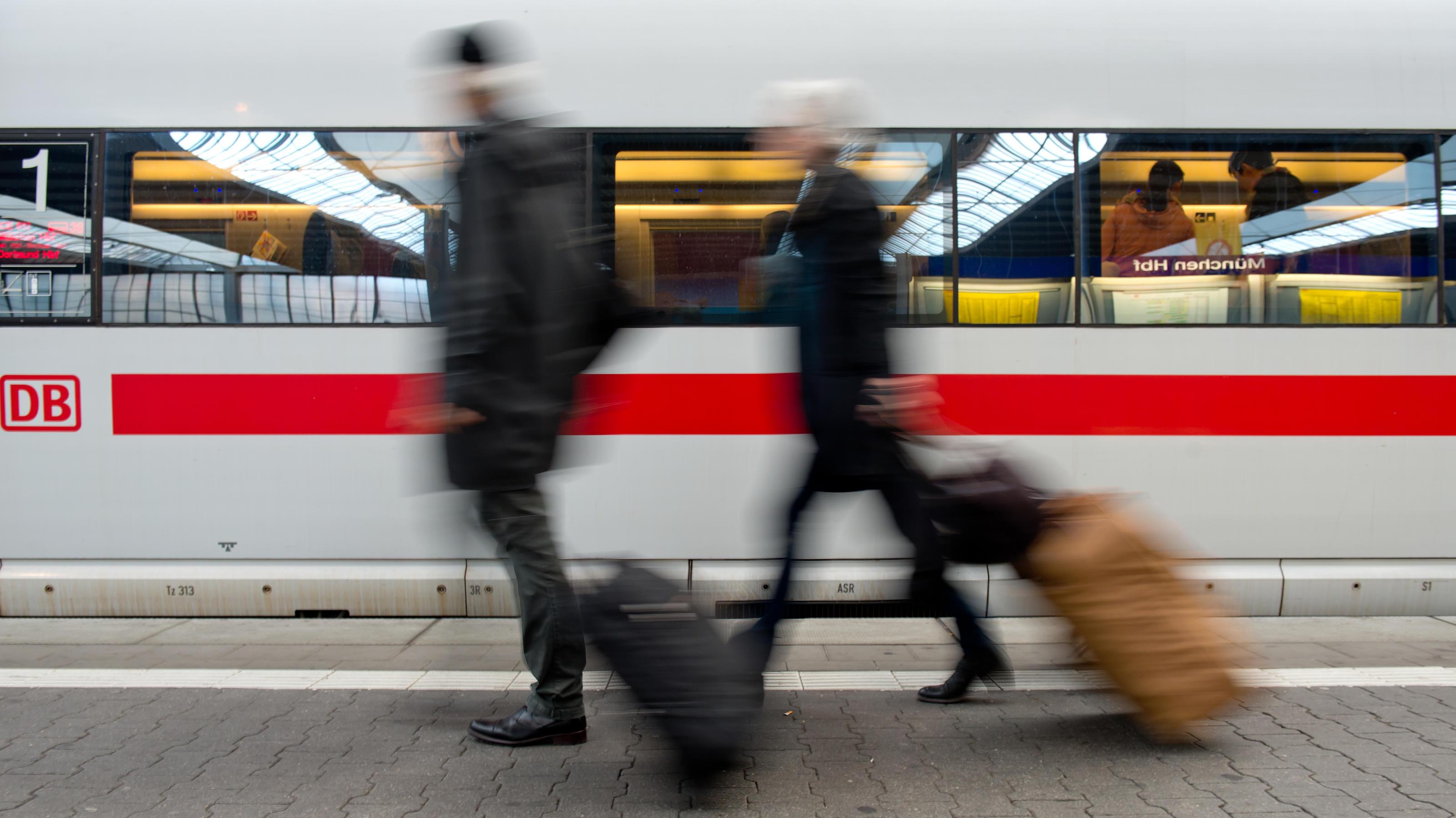 Pendler in Rheinland-Pfalz sollten sich auf Behinderungen einstellen