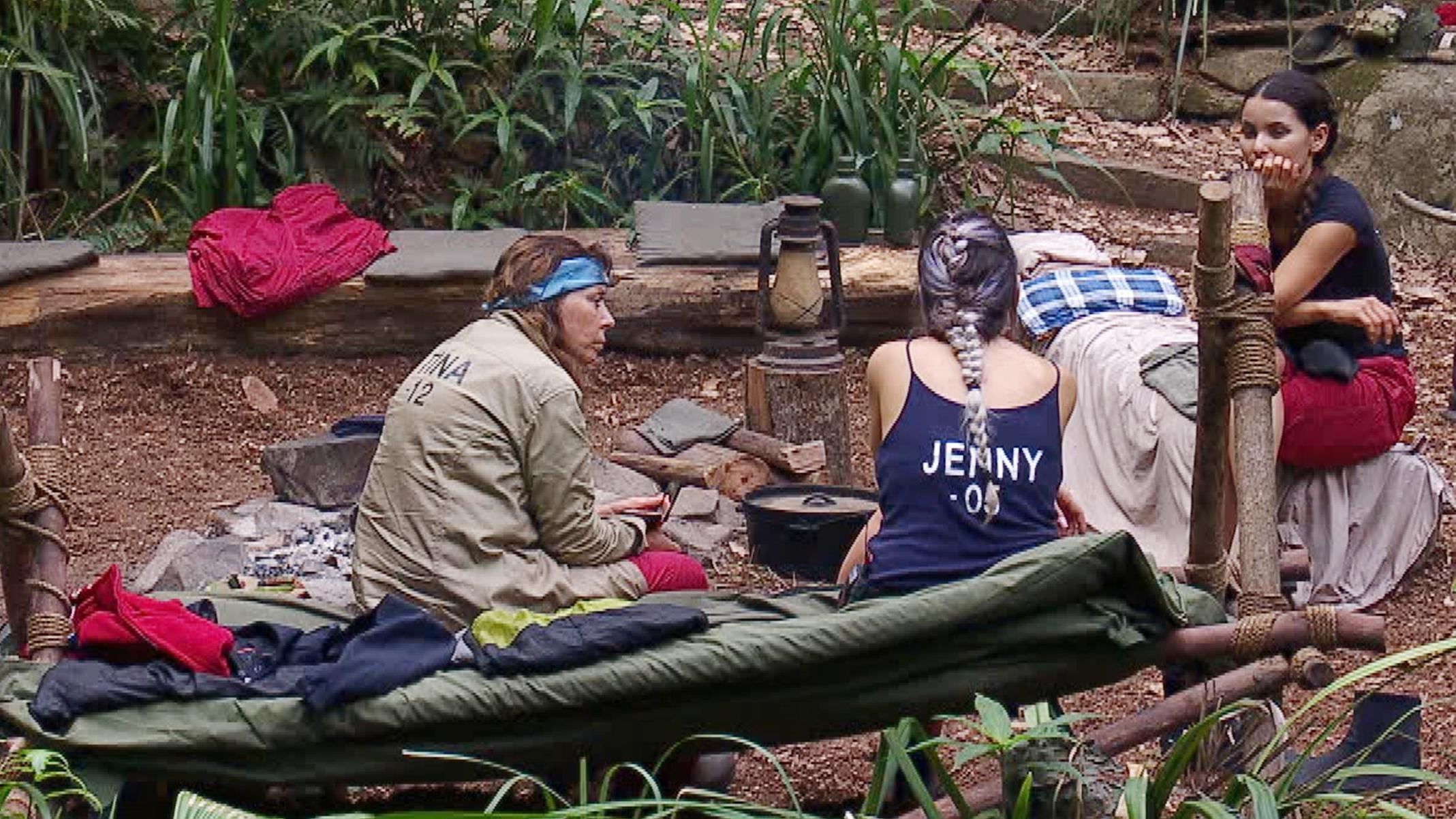 Jenny Frankhauser gewinnt Dschungelcamp 2018 - Daniele ist raus