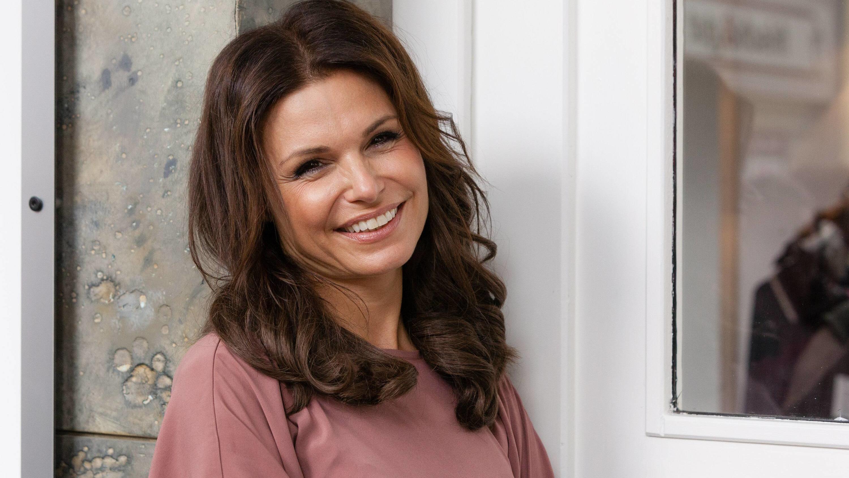 'Unter uns'-Star Tabea Heynig ist Mama (47) geworden
