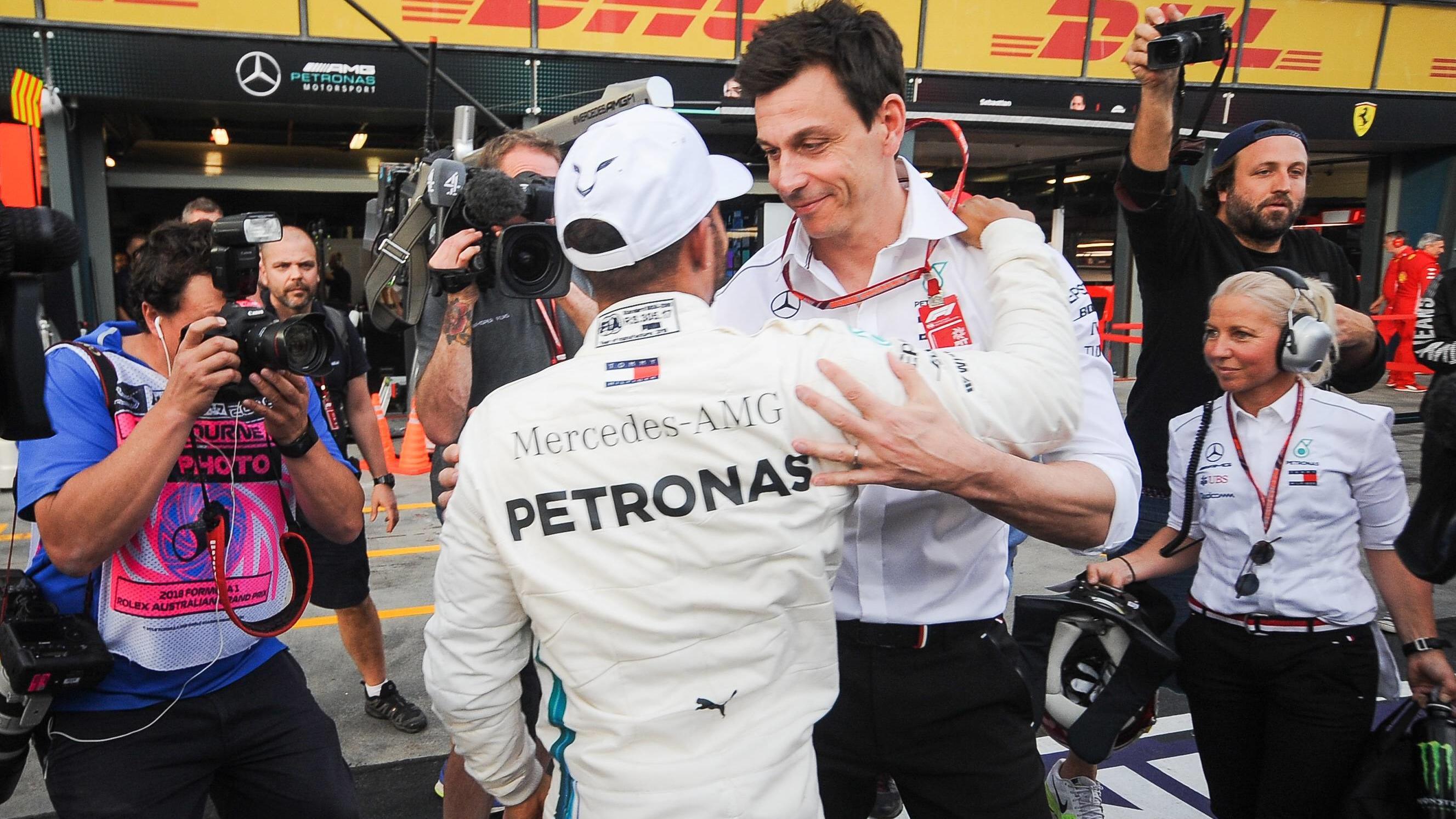 Räikkönen und Vettel im Bahrain-Training vorn