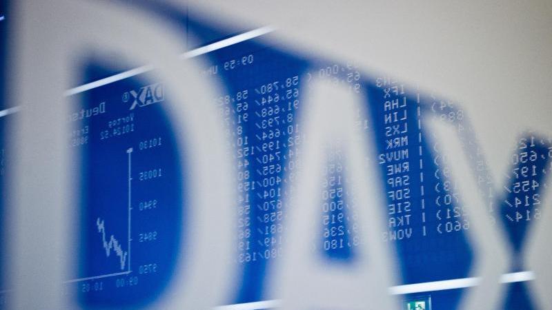 Börse: Dax nimmt erneut 13.000 Punkte ins Visier