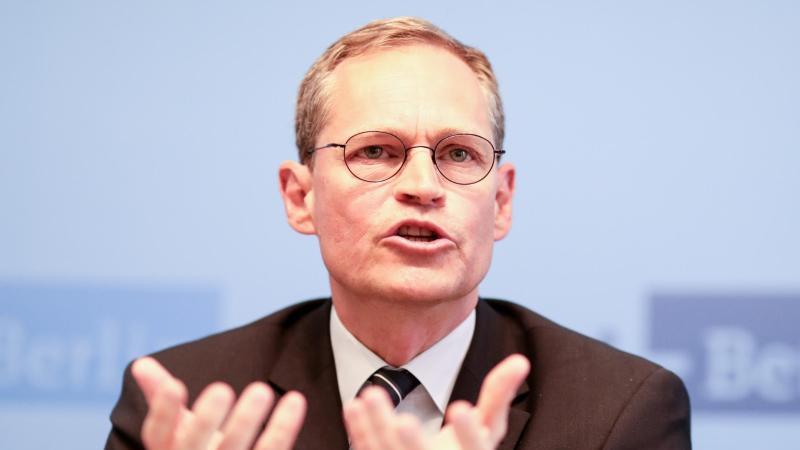 Bürgermeister verspricht Berlin einen Extra-Feiertag