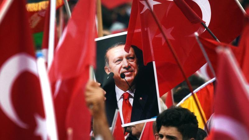 Türkischer Wahlkampf in Österreich