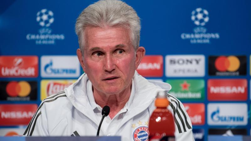 Im Blickpunkt: Kuipers pfeift FC Bayern gegen Real