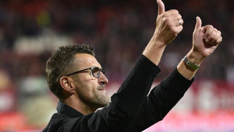 Düsseldorf als Meister zurück in Liga: Spätes 3:2 beim FCN