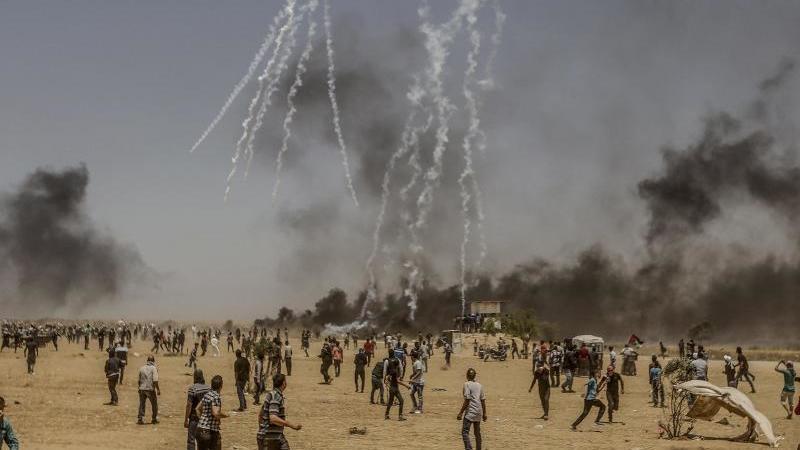 Gaza-Proteste: Südafrika ruft Botschafter in Israel zurück