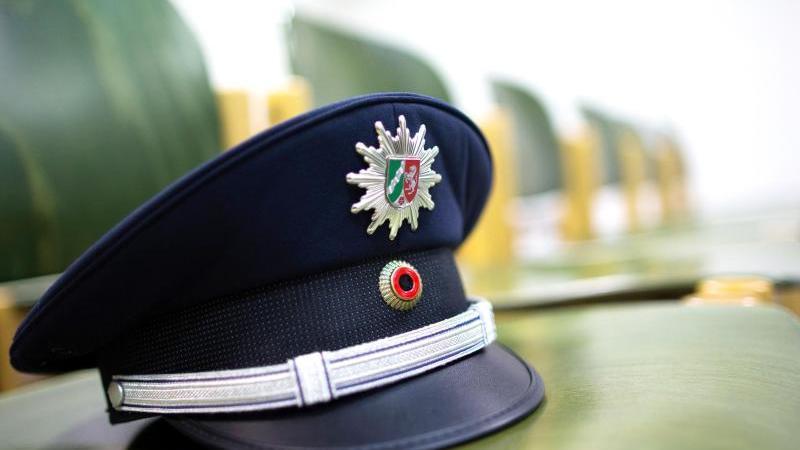 Mindestgröße für NRW-Polizisten ist zulässig