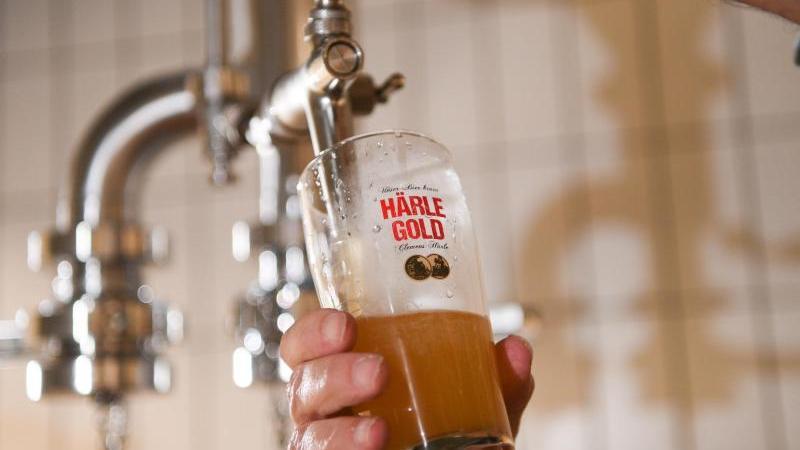 Bundesgerichtshof urteilt im Rechtsstreit: Bier ist nicht bekömmlich