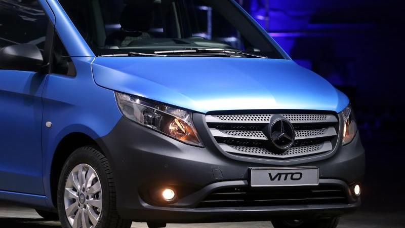 Immer mehr Autos von Diesel-Skandal betroffen: Daimler ruft 600.000 Fahrzeuge zurück
