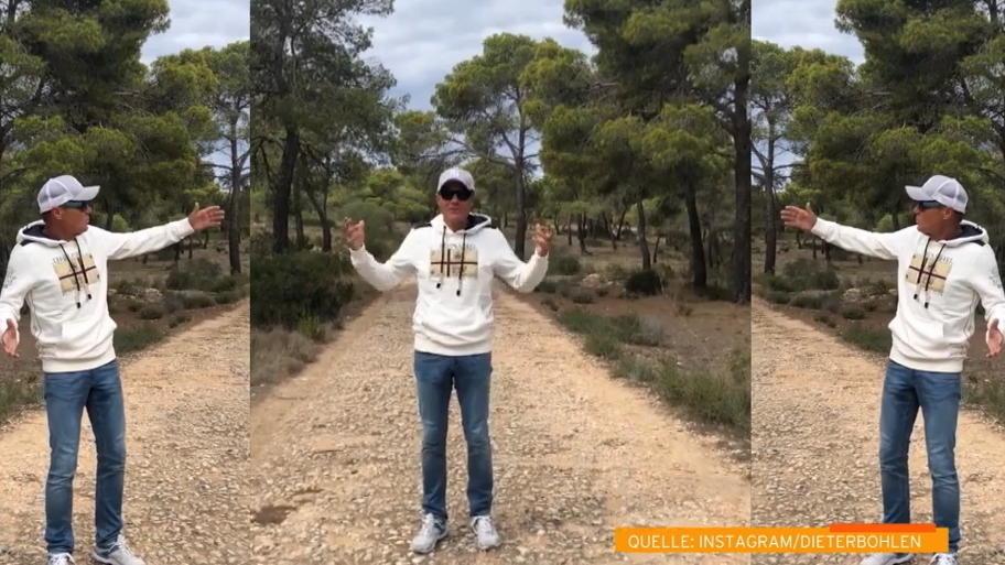 DSDS: Xavier Naidoo wird neuer Juror bei Deutschland sucht den Superstar