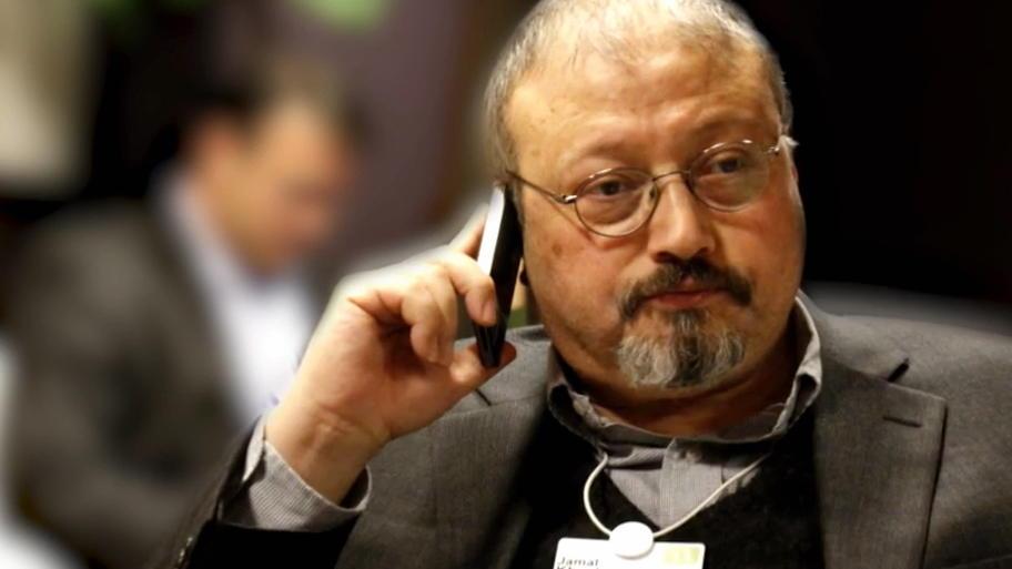 Merkel fordert von Saudi-Arabien Aufklärung im Mordfall Khashoggi