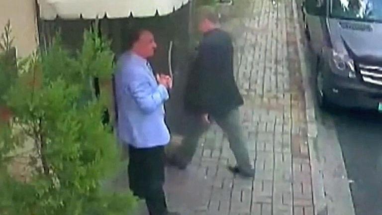 Saudi-Arabien - Erdogan: Höchste Ebenen ordneten Tötung Khashoggis an